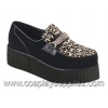 V-CREEPER-509S Black/Cheetah
